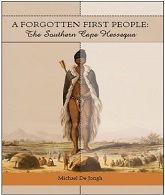 A Forgotten first people
