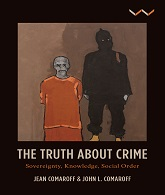 truth about crime cover hires